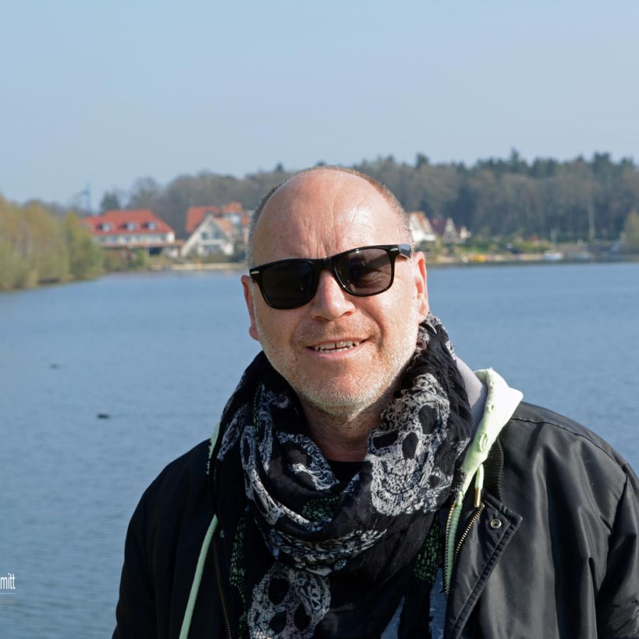 Olaf Henning - © by Michael H. Schmitt